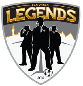 Las Vegas Legends logo